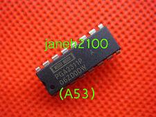 1x PGA2311PA Texas Instruments Digital Volume Control Audio IC;PGA2311P PGA2311