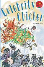 Celebrity Chicken (LONGMAN BOOK PROJECT), Body, Wendy, Palmer, Sue, Fine, Anne |
