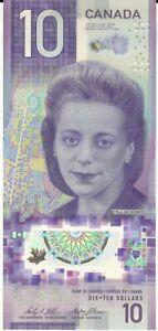 Kanada 10 Dollar UNC