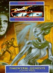 Timewyrm Genesys [New Doctor Who Adventures] Genesis