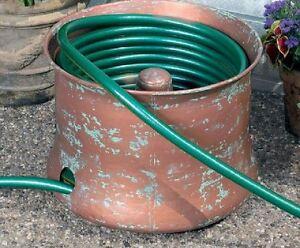 Image Is Loading Copper Cylinder 150 039 5 8 034 Garden