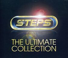 Ultimate Collection - Steps (2011, CD NEU)