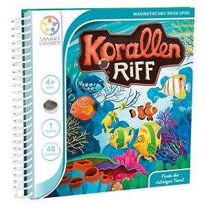 SMART-GAMES-221-Magnetische-Reisespiele-Korallenriff