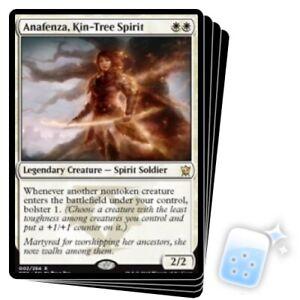 MYTH REALIZED X4 Dragons Of Tarkir DTK Magic MTG MINT CARD