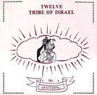 Twelve Tribe of Israel Anthology (uk) 5013929940819 Vinyl Album