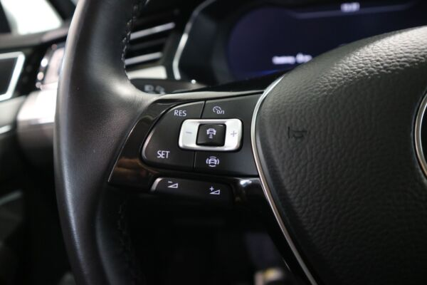 VW Passat 1,5 TSi 150 Comfortline Premium Variant DSG - billede 4