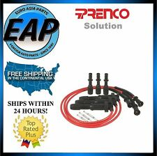 For Santa Fe XG300 XG350 Amanti 3.5L 3.0L V6 Prenco Ignition Spark Plug Wire Set