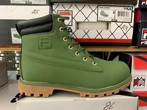Fila Men's Watersedge Waterproof Boot