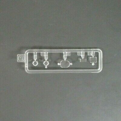 3550 Dragon 1//35 Scale MBT-70 Kpz 70 Clear Parts from Kit No