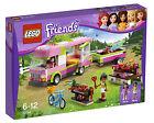 LEGO Friends Abenteuer Wohnmobil (3184)