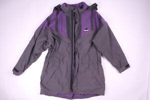 Funktionsjacke Aditex Adidas Equipment Herren Vintage Jacke Outdoor R1xAqBw
