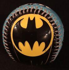 Batman High Gloss Bat Signal Souvenir Promotional Baseball ball
