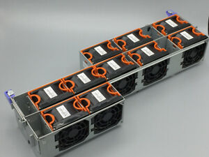 IBM-Luefter-Einheit-41Y8726-mit-10-Luefter-41Y8729-39M6848