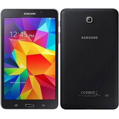 Samsung Galaxy Tab 4 T230 7inch WiFi Black Model Samsung Warranty