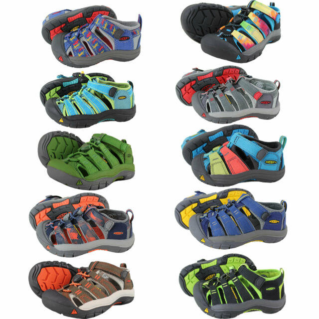 Keen NEWPORT H2 Childrens Sandals Ankle