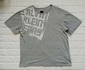 Calvin-Klein-Gray-T-Shirt-Tops-for-Men