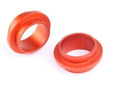 alloy rear shock middle piston orange for 1/5 hpi baja 5b rc car parts