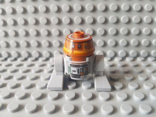 Lego Figur Star Wars ASTROMECH DROID CHOPPER Sammelfigur 75048 75158 75170