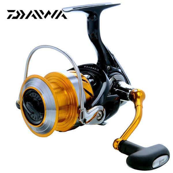 19RVLT4000C Mulinello Daiwa Revros 4000C 4000C 4000C LT Pesca spinning mare           CSP ec441b