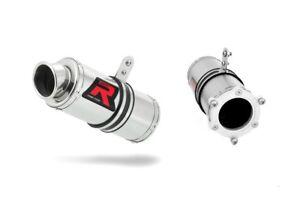 Exhaust-silencer-muffler-DOMINATOR-GP-I-KAWASAKI-ZX6R-95-97-DB-KILLER