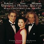 Merry Christmas from Vienna (CD, Sep-2007, Sony Music Distribution (USA))