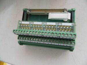 Phoenix-Contact-2284552-Passive-module-FLKM-50-LA-PLC-Ubergabebaustein