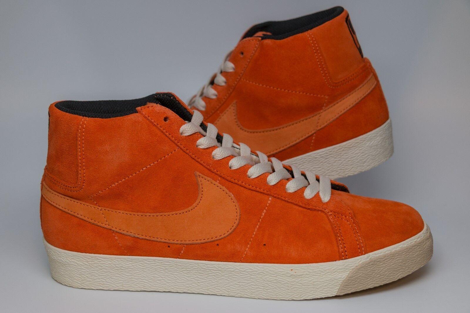 NIB Nike Blazer High SB    Lance Mountain    Size 10    Style 314070-881 a95239