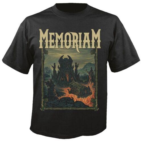 MEMORIAM Requiem for Mankind T-Shirt