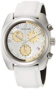 Calvin Klein K8W371L6 Achieve Men's Quartz Watch