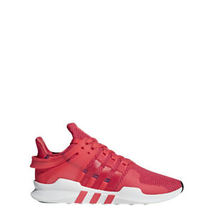 7a00578cb280 NEW MEN S ADIDAS ORIGINALS EQT SUPPORT ADV SHOES  CQ3004  CORE RED ...