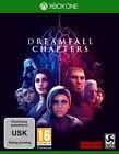 Dreamfall Chapters (Microsoft Xbox One, 2017, DVD-Box)