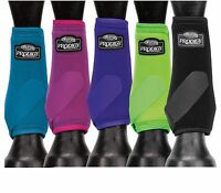 Weaver Prodigy Athletic Horse Leg Boots, Performance All Sizes & Colors 2 Pack