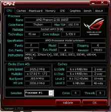 Phenom II x6 1065t AM3