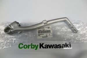 KAWASAKI-KX500-88-04-GENUINE-KICK-START-13064-1201
