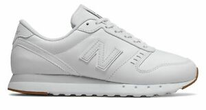 New Balance Women's 311v2 Shoes White