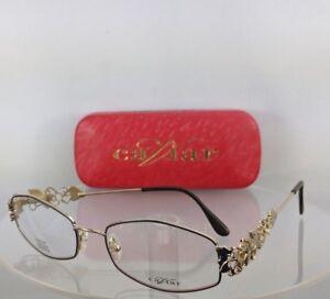 cc8d72c239b7 Image is loading Brand-New-Authentic-Caviar-Eyeglasses-M-2316-C16-