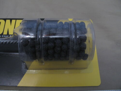 "1 NEW 2/"" 60 grit Coarse Flexible Cylinder Hone Bore Diameter Ball"