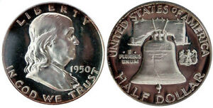 1950-Franklin-Half-Dollar-Choice-Proof