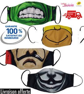 Masque-de-Protection-En-Tissu-Lavable-Pour-Adulte-034-Livraison-Offerte-Et-Rapide-034