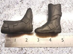 1-6-scale-Star-Wars-Episode-I-Darth-maul-039-s-Boots-1999-for-12-inch-figure