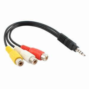 3-5mm-Mini-AV-Plug-Male-To-3-RCA-Female-Audio-Video-AV-Cable-Jack-Adapter