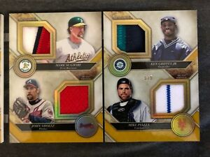 2017-Topps-Triple-Threads-Deca-Patch-Relic-Book-5-5-HOFers