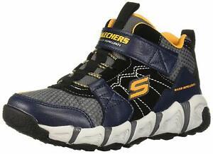 Skechers-Velocitrek-Scarpa-Skechers-da-bambino-resistente-all-039-acqua-Skechers
