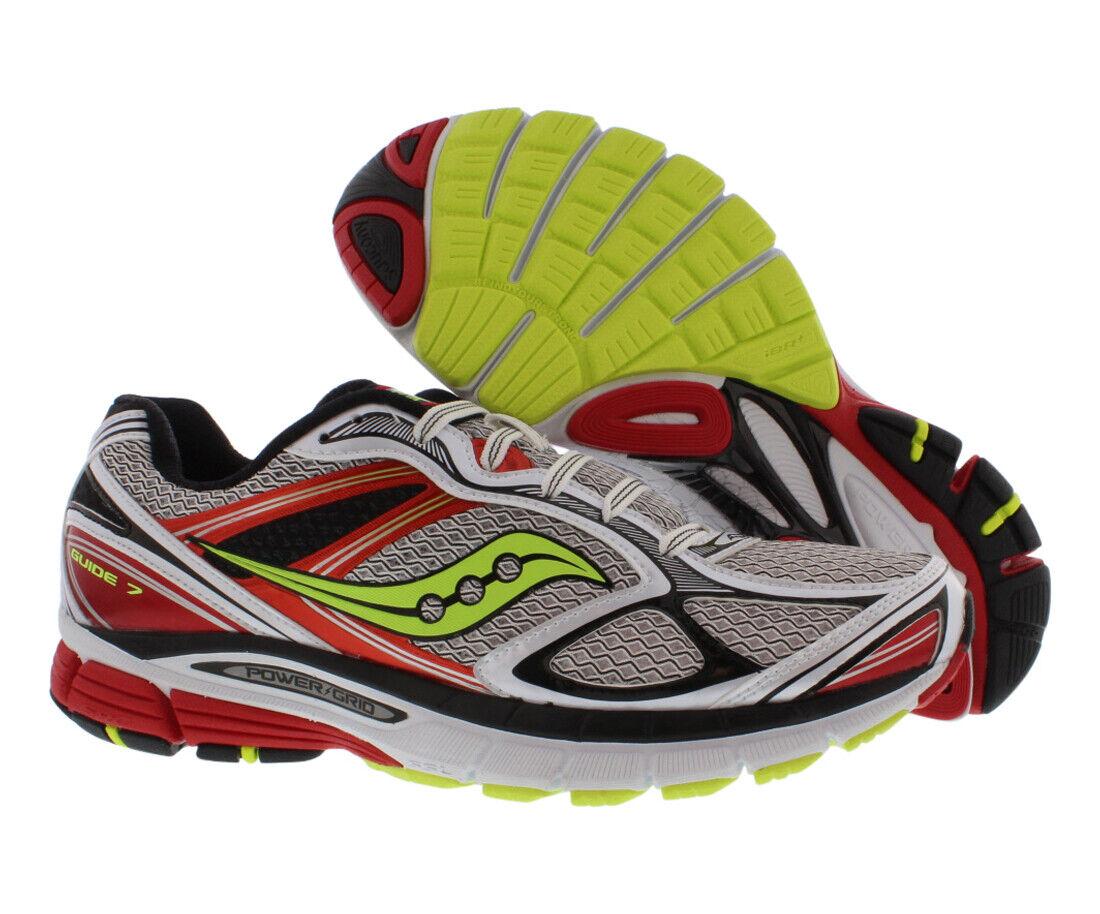 Zapatos Para Hombre Saucony Guide 7