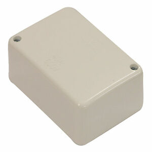 10-x-Large-Jumbo-Junction-Box-WHITE-40A-500-Volts-Electrical-Supplies