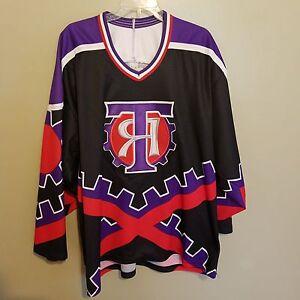 RUSSIAN ICE HOCKEY LUTCH JERSEY KHL VHL MHL NHL USSR RUSSIA SIZE XL ... 22dd73f83e8