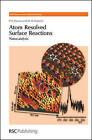Atom Resolved Surface Reactions: Nanocatalysis by P. R. Davies, M. W. Roberts (Hardback, 2007)