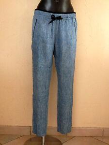 """pantalon COP COPINE """"tork"""" - NEUF - tailles 38 et 40fr - AUTHENTIQUE"""