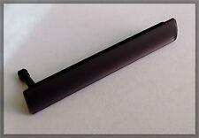 Genuine Sony Xperia Z3 mini Compact D5803 D5833 Nano-SIM !BOTTOM! side cap black