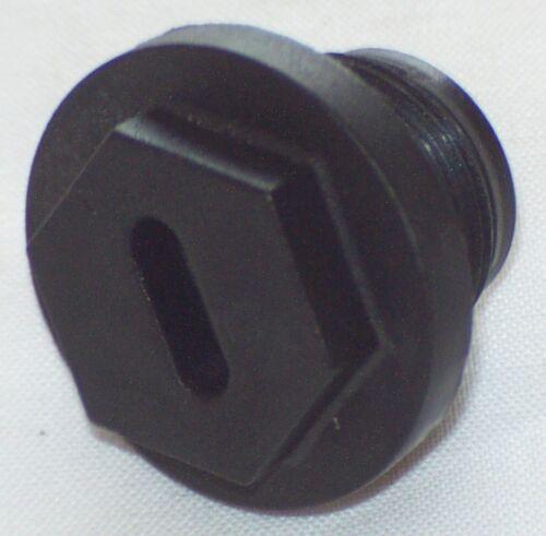 PLUG-FILLER PLASTIC